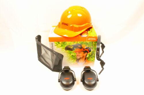 Stihl Helmset AERO LIGHT 7006 884 0100 Forsthelm Sicherheitshelm Kopfschutz Helm