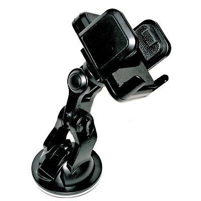 HAICOM Universal Auto KFZ Smartphone Handy Halter verstellbar 42 - 88 mm Breite