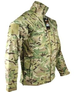 Military Tactical Airsoft Jacket Soft Style Trooper Shell New Btp Coat q08PwxxH