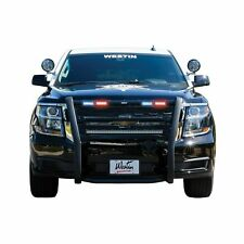 Westin Push Bumper Elitexd 15 20 Chevy Tahoe Suburban 1500 With Top Channel Option