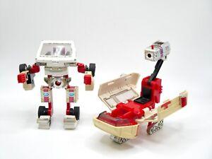 Takara Hasbro Original G1 Transformers autobot RATCHET 1984