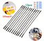 12pcs-Set-5-034-125mm-Hand-Saw-Pinned-Scroll-Saw-Blades-Woodworking-Blades-10-24TPI thumbnail 1