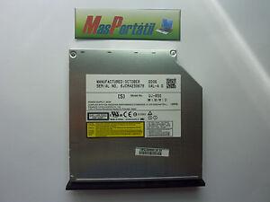 PANASONIC-UJ-850-IDE-DVD-Burner-DVD-R-RW-Writer-para-portatil