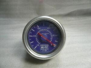 Blitz Vacuum gauge Meter