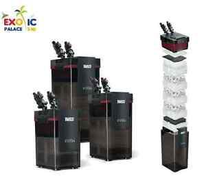 au enfilter hydor external profi f r aquarium wasser s marine pumpe ebay. Black Bedroom Furniture Sets. Home Design Ideas