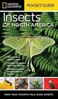 National Geographic Pocket Guide To Insects Of North America by Arthur V. Evans (Paperback, 2016)