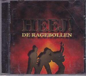 De-Ragebollen-Heej-cd-Album