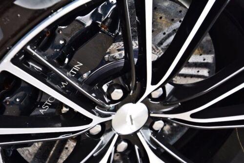 Service Shot Blasting // Powder Coating Alloy Wheel Refurbs Respray