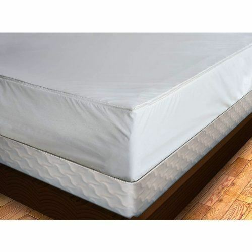 Royal Mystique Premium Bed Bug Proof Mattress Cover Waterproof and Leak Proof
