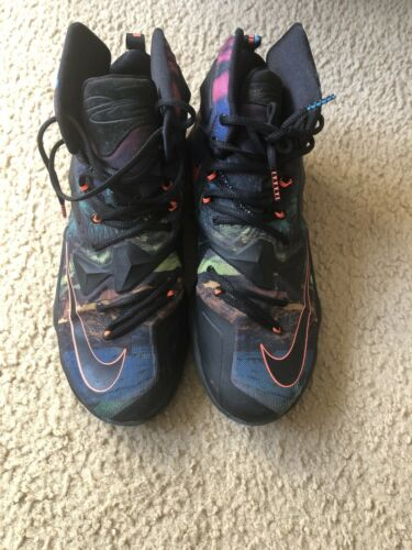 Nike LeBron 13 Shoes