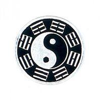 Ying Yag Martial Arts Patch - 3.5 P1227