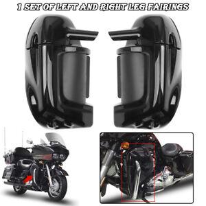 Moto-deflecteur-cadre-Carenage-Pour-Harley-Touring-Road-King-Street-Glide-83-13