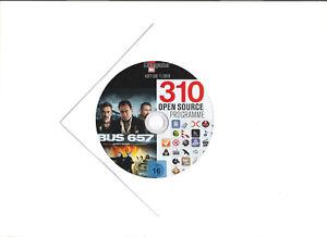 DVD Computer Bild DVD 11/2018 Bus 657
