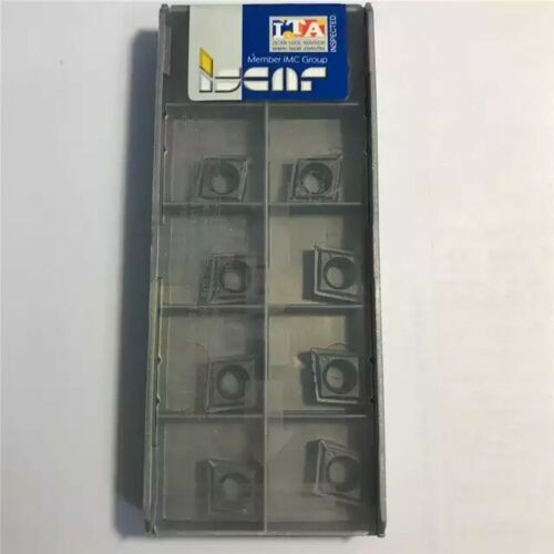 100PC CCMT3-1-SM IC907 CCMT 09T304-SM Carbide Insert Indexable tool for steel