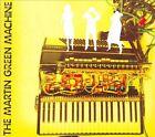 First Sighting by The Martin Green Machine (Accordion/Keyboards) (CD, Jan-2009, MVD)