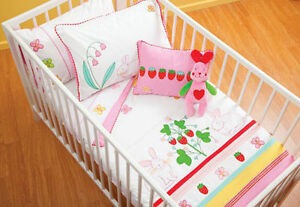Hiccups-Baby-Bunny-Patch-Cot-Toddler-Bed-Range-Quilt-Cover-Comforter-Cushion