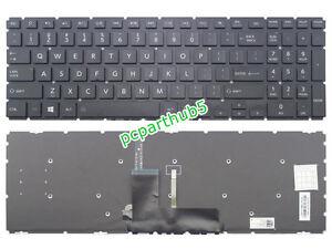 For New Toshiba Satellite P55W-C5200 P55W-C5210 P55W-C5314 Keyboard US Backlit