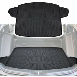 Image Is Loading Cargo Liner Trunk Floor Mat Rear Tray Protector