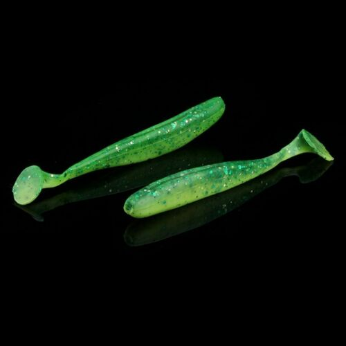 6PCS Soft Easy Shiner Silicone Fishing Lures Baits Bait Lure Wobblers Swimbait