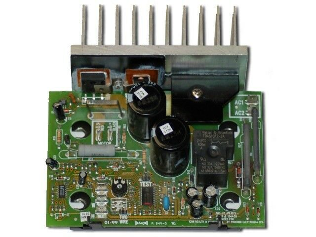 Proform 830QT Tablero de Control de Motor de Cinta Caminadora Modelo no. 299280 Sears Modelo 8312992