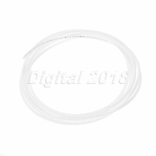 Reverse Osmosis Plumbing PE Tube Hose Pipe Water Filter Purifier Connect Hose 5M