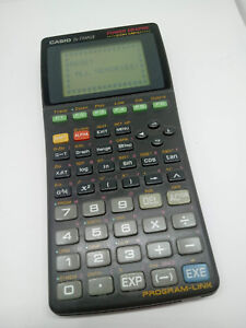 Casio-FX-7700GE-Power-Graphic-Scientific-Programmable-Graphing-Calculator-7700G
