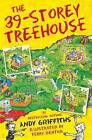 The 39-Storey Treehouse by Andy Griffiths (Paperback, 2015)