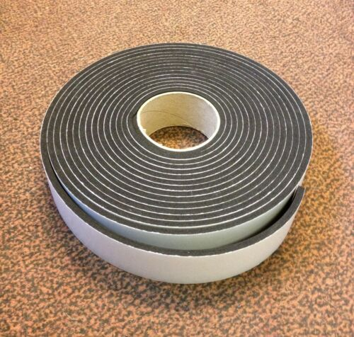 canal cruiser barge. river Roll weed hatch seal 50mm x 6mm x 10m Narrowboat