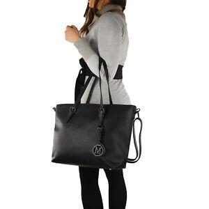borse donna nere tracolla