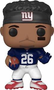SAQUON-BARKLEY-NEW-YORK-GIANTS-FUNKO-POP-BRAND-NEW-NFL-FOOTBALL-40592