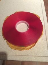 Super Strong Double Sided Clear Tape 33metre Ideal Craftwork