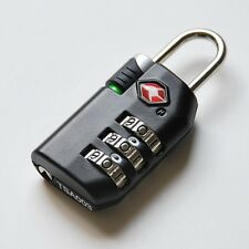 Travel Luggage Security Safe Indicator Combination Lock TSA Approved