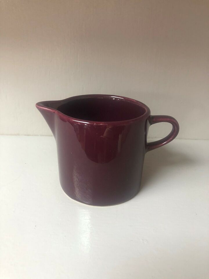 Keramik, Flødekande, Melitta