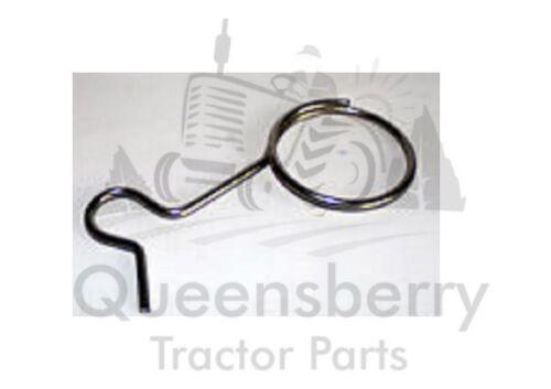 Massey Ferguson FE35 35 35X 65 Levelling lever clip stainless UK Made