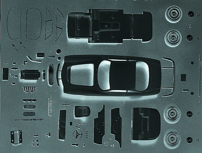 Venta al por mayor barato y de alta calidad. ABC MINILAND MINK1801 FERRARI 250 250 250 BERLINETTA LUJO  producto de calidad