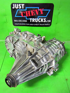 01-02-03-Chevy-Silverado-GMC-Sierra-2500-Transfer-Case-NP2-NV261HD