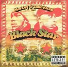 Black Star [PA] by Mos Def/Talib Kweli/Black Star (CD, Jun-2002, Rawkus Records)