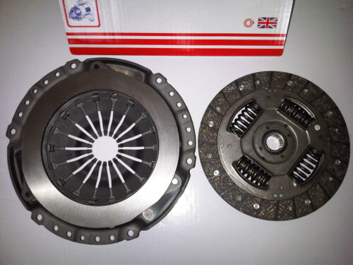 FORD FOCUS MK1 1.8 Di TDDi DIESEL 2piece NEW RMFD CLUTCH KIT 1998-2004