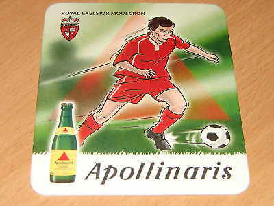 SOUS-BOCK APOLLINARIS FOOTBALL 06-07 KRC GENK