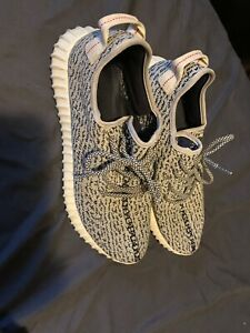 Details about Adidas Yeezy Boost 350 Turtle Dove ( 11 Men )