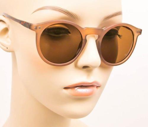 Boho Semi Round Oval Thin Keyhole Aviator Coachella Fashion It Sunglasses 9939 S