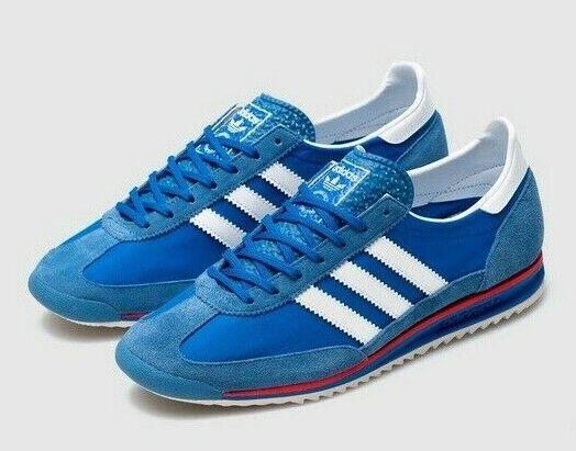 ALL GrößeS Adidas Originals SL 72 schuhe UK10 EG6849 OG 70s trainers marathon tr