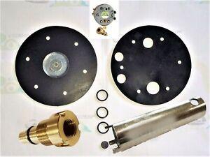 ZAVOLI Zeta Reduzierstück Reduktor Service Reparatur Kit Set LPG Inlet + Werkzeug