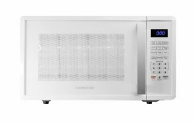 Farberware 1.1 Cu. Ft. 1000 W Microwave Oven Professional