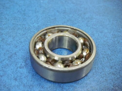 NDH 905429 Alternator Generator Single Shield Ball Bearing OEM Delco Z95031