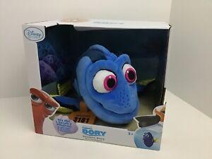 Walt-Disney-Dory-Talking-Plush-Finding-Dory-14-034-New-In-Box