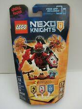 LEGO NEXO KNIGHTS 70338 Ultimate General Magmar NEW