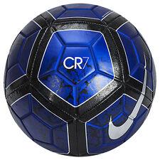 Nike 2016 CR7 Prestige Soccer ball Football Blue Black SC3058-485 Size 5
