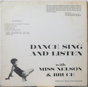 BRUCE-HAACK-Miss-Nelson-Dance-Sing-and-Listen-LP-Early-Electronic-Dimension-5