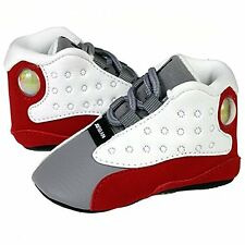 c8f160205f5ede ... item 1 Air Jordan 13 Retro Gift Pack - CHOOSE SIZE - 552664-126 Grey Jordan  4 Retro Shoes For Kids White Red Outlet Factory Store Clearance . Baby Nikes  ...